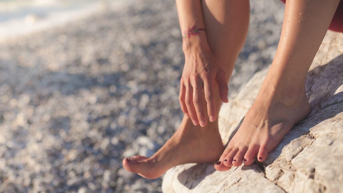 Feet & Hand