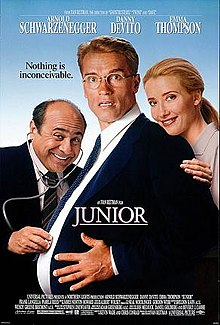 1994 film Junior
